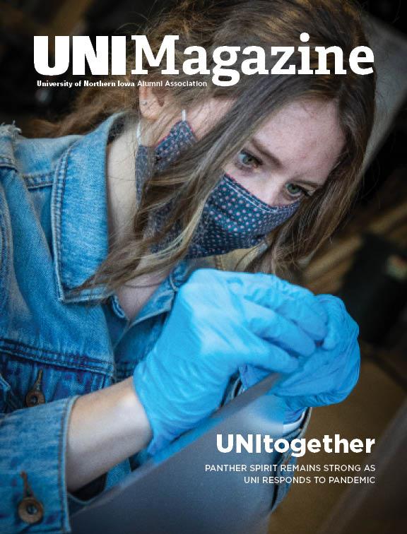 UNI Magazine 2020